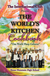 The World's Kitchen Cookbook