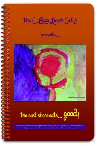 Crawford Bay School Lunch Program Cookbook